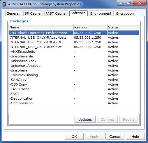 OpenStack Docs: Dell EMC VNX driver